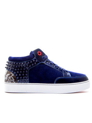 Royaums Royaums kilian midnight navy