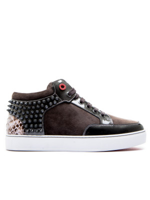 Royaums Royaums kilian shade grey