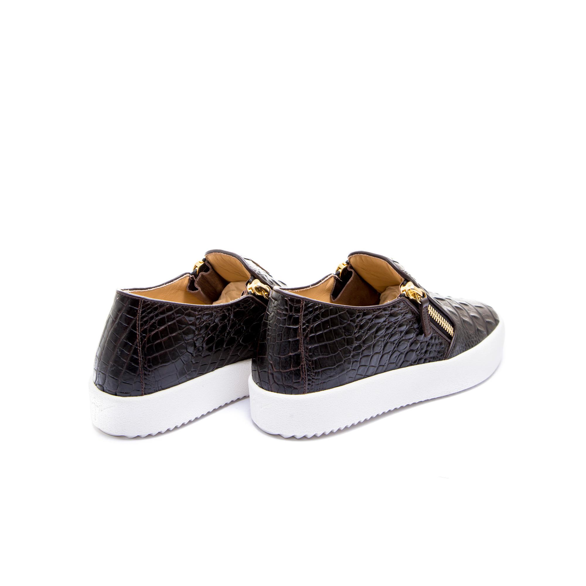 Brun Giuseppe Zanotti Chaussures Pour Femmes xvzQDJvWjC