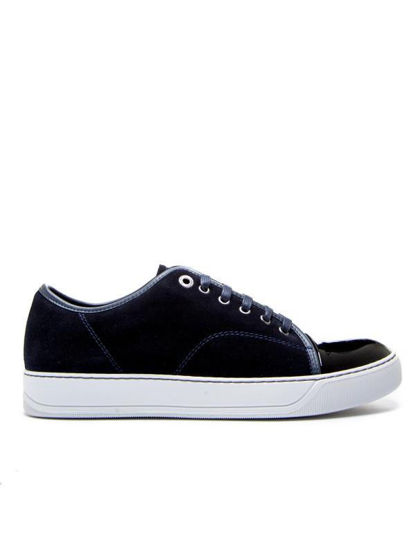 Lanvin Captoe Bassa Sneaker LfydkwV