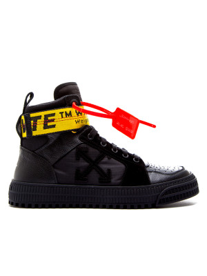 Off White Off White industrial hi top