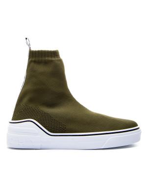 Noir Chaussures Givenchy Avec L'entrée Pour Les Femmes CyA5Z7YwF