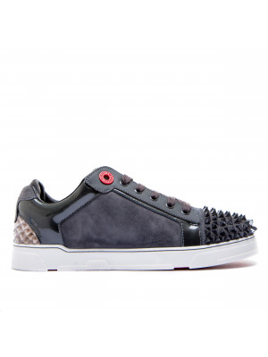 Royaums Royaums luisa groovy shark