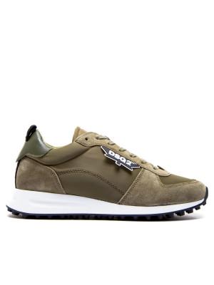 Dsquared2 Dsquared2 kit sneaker