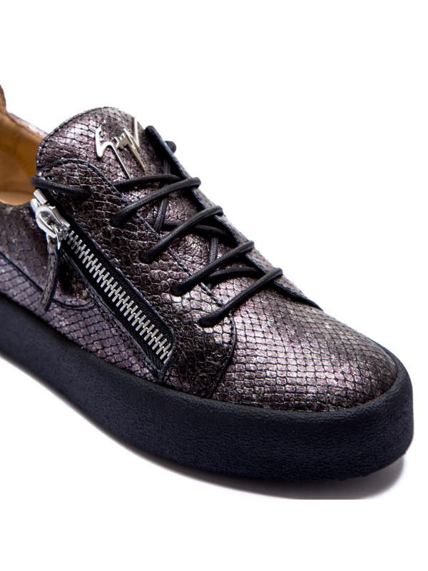 Giuseppe Zanotti sneaker zwart
