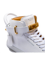 Buscemi 100mm alce wit