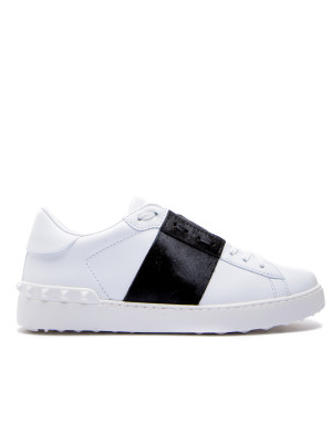 Valentino Valentino open low top