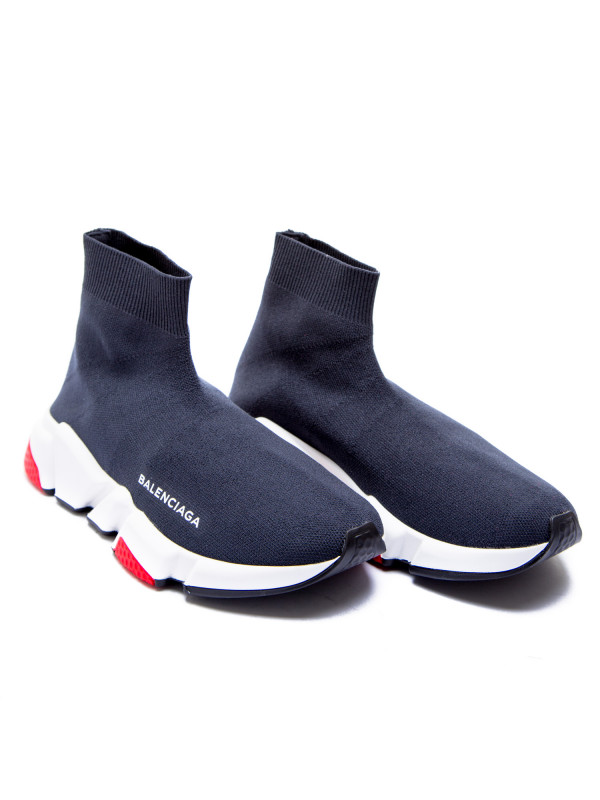 Balenciaga speed trainer grijs