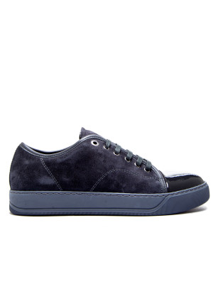 Lanvin Lanvin captoe low top sneaker