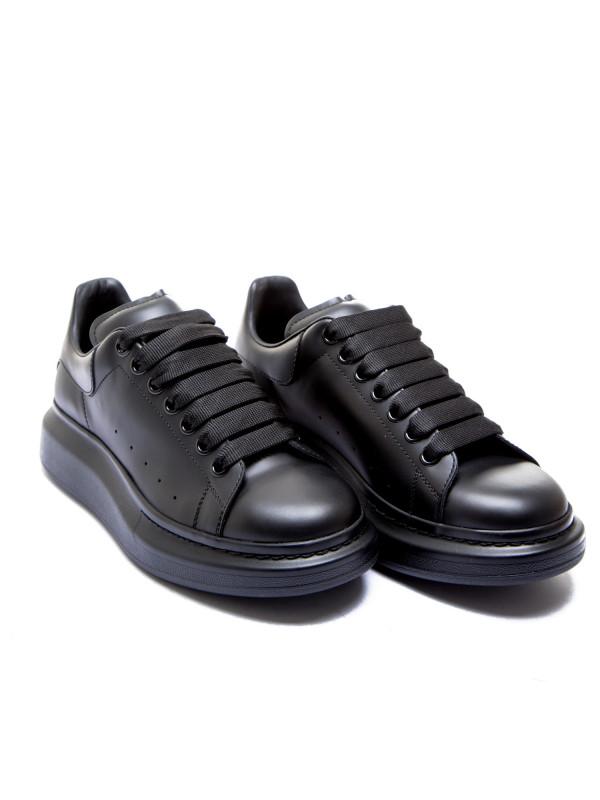 Alexander Mcqueen sneaker zwart