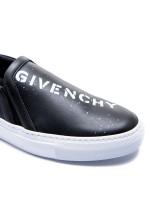 Givenchy urban slip sneaker multi