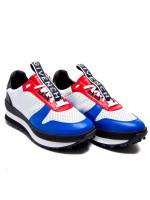 Givenchy tr3 runner sneaker multi