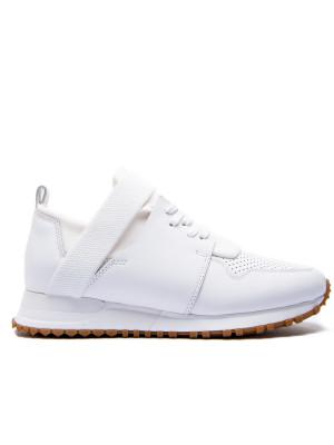 Mallet Mallet btlr elast white gum