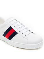 Gucci sport shoes wit