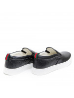 Gucci sport shoes zwart