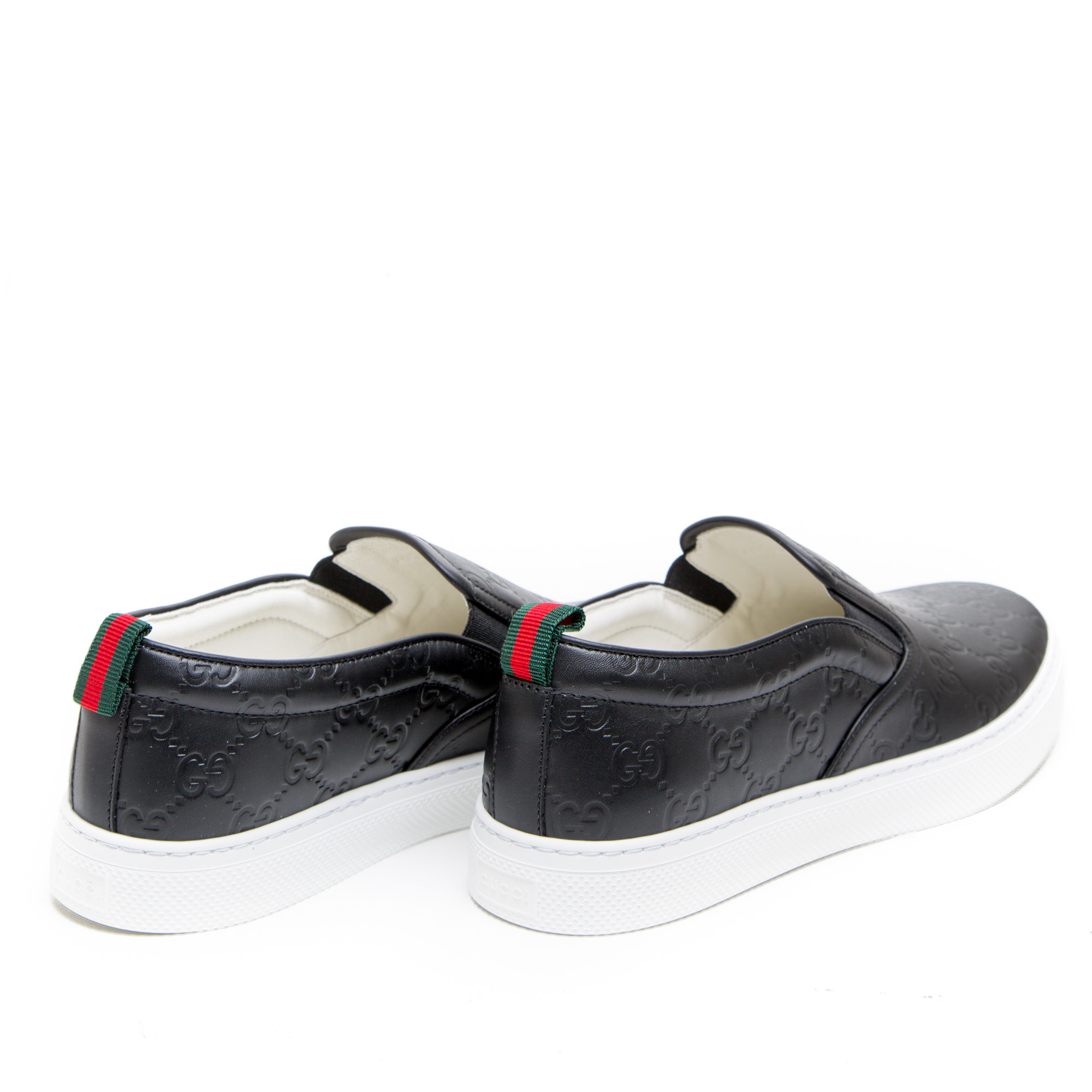 cf6db5fb0e7 ... Gucci sport shoes black Gucci sport shoes black - www.derodeloper.com -  Derodeloper ...