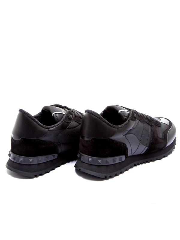 Valentino Garavani sneaker zwart