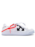 Off White polo shoe 3.0 wit