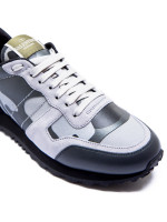 Valentino Garavani sneaker grijs