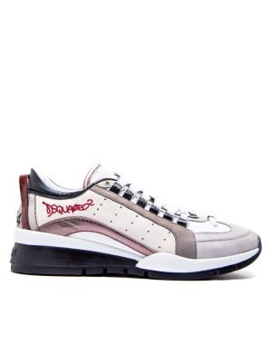 97391488d33 Dsquared2 Shoes For Men Buy Online In Our Webshop Derodeloper.com.