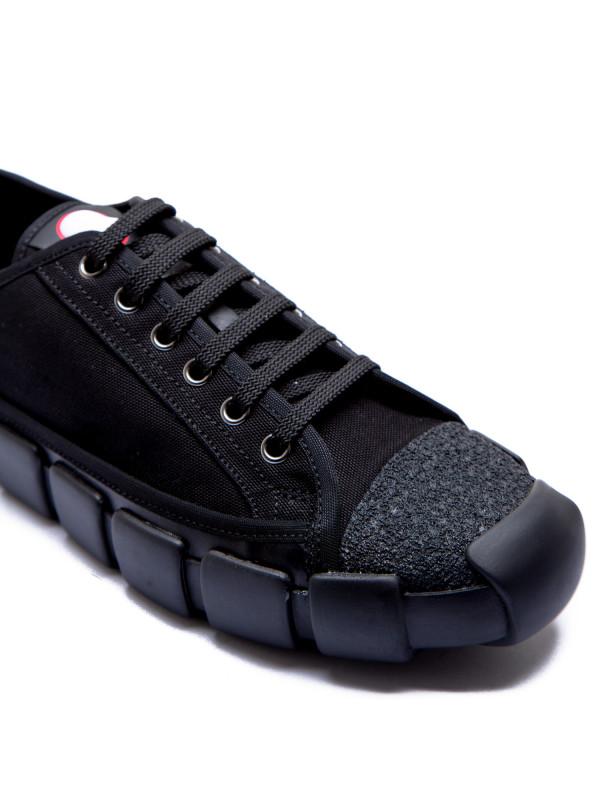 Moncler bradley scarpa zwart