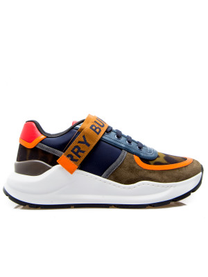Burberry Burberry ronnie low trainers