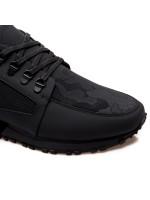 Mallet btlr hiker black camo zwart
