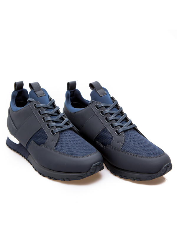 Mallet southgate navy blauw