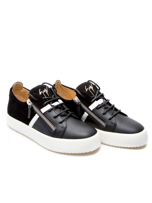 Giuseppe Zanotti Giuseppe Zanotti sneaker birel/vague