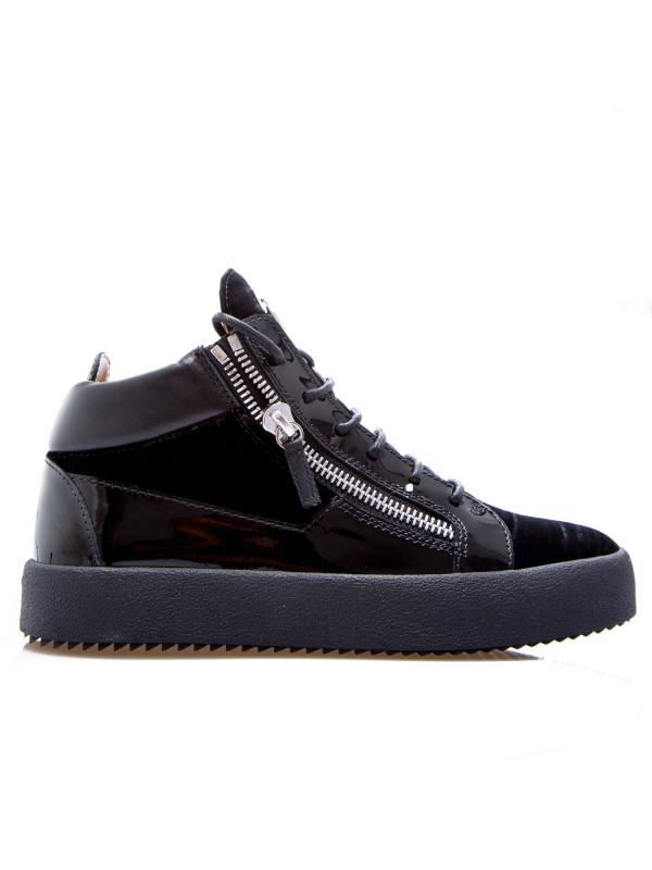 Giuseppe Zanotti sneakers uo romina zwart