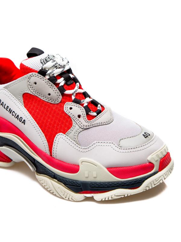 Balenciaga triple s sneaker multi