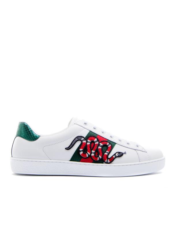 13fc53e52a7e9 Gucci sport shoes 456230 / a38g0 / 9064 fw19
