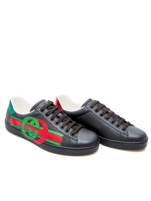 Gucci Sport Shoe Grijs  