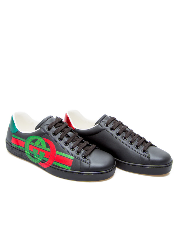 Gucci sport shoe black576136 / a38v0 / 1064