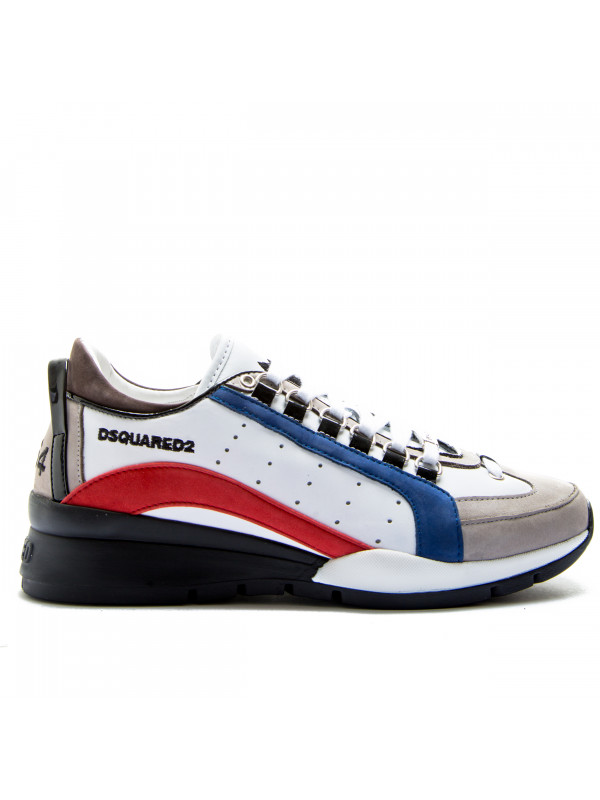 various colors 46381 08979 Dsquared2 sneaker snm0404 / 01501654 m139
