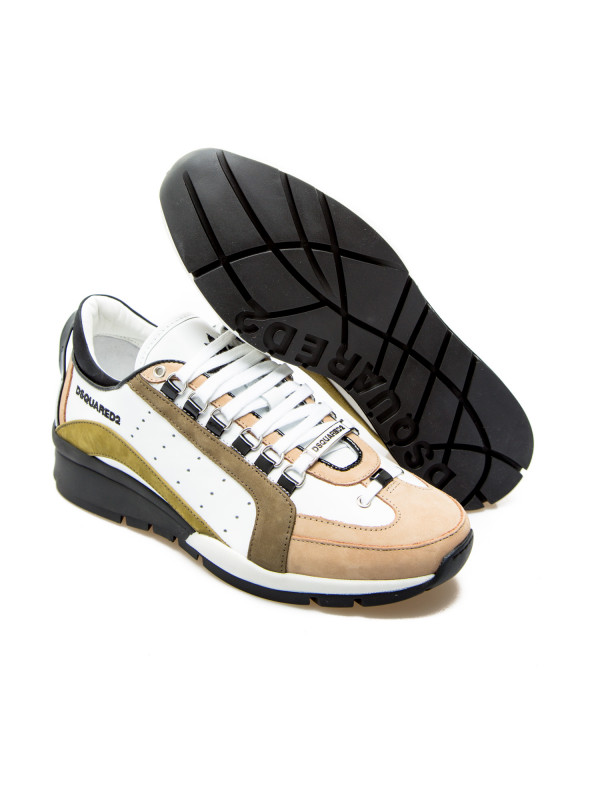 Dsquared2 sneaker multi