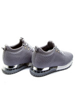 Mallet tech runner grey grijs