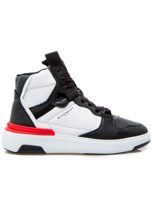 Givenchy Givenchy wing high sneaker