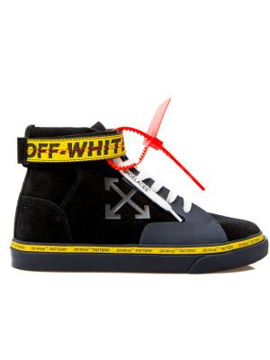 Off White Off White vulc mid skate