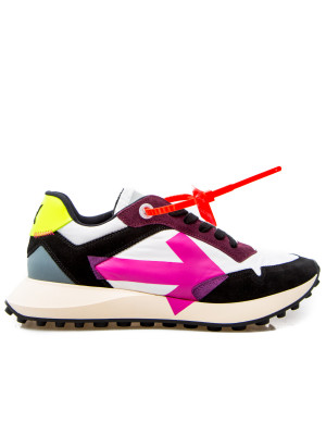 Off White Off White arrow sneakers