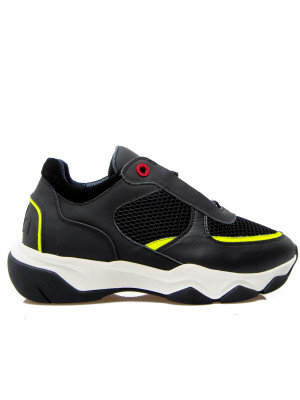 Royaums Royaums v-runner neon