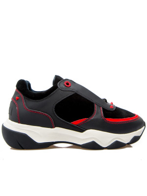 Royaums Royaums v-runner rouge