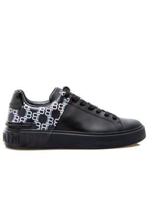 Balmain Balmain sneaker b-court-lth
