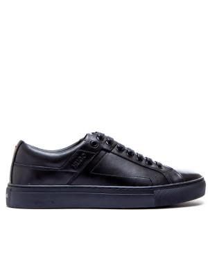 Hugo Hugo futurism tenn shoes