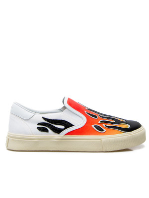 Amiri Amiri flame slip on