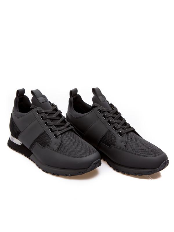 Mallet southgate black zwart