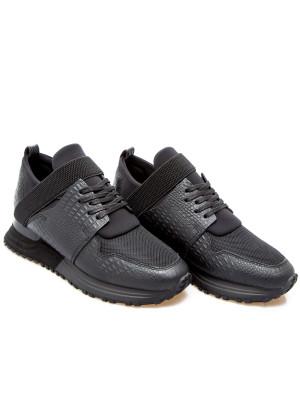 Mallet Mallet elast 2.0 black croc