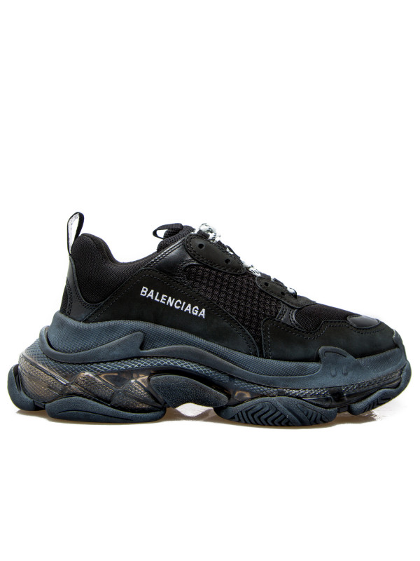 Balenciaga Triple S Archives iN FASHiON daily