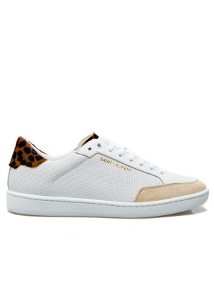 Saint Laurent Saint Laurent sl/10 low top sneaker
