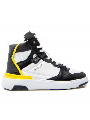 Givenchy wing sneaker high